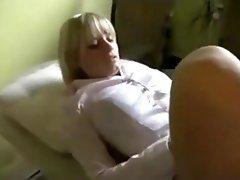 Fabulous homemade spymania, POV porn movie