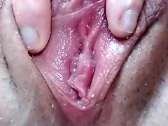 Crazy Amateur clip with Close-up, College scenes